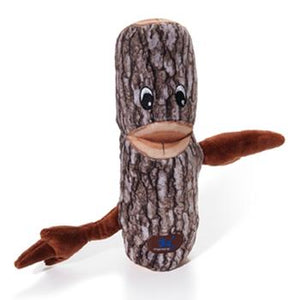 Charming Barkers Dog Toy - Black Oak