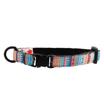 Kitty Breakaway Cat Collar - Fringe