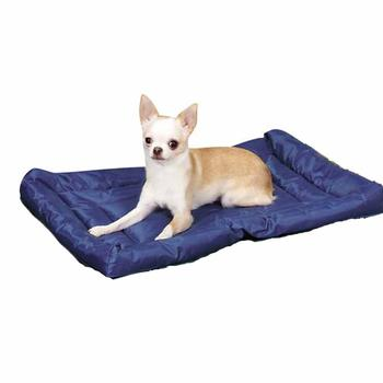Slumber Pet Water-Resistant Dog Bed - Royal Blue