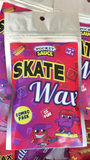 Pocket Sauce: (Combo Pack) Grape Jelly and Red Salsa Skate Wax