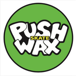 Push: Green Apple Skateboard Wax