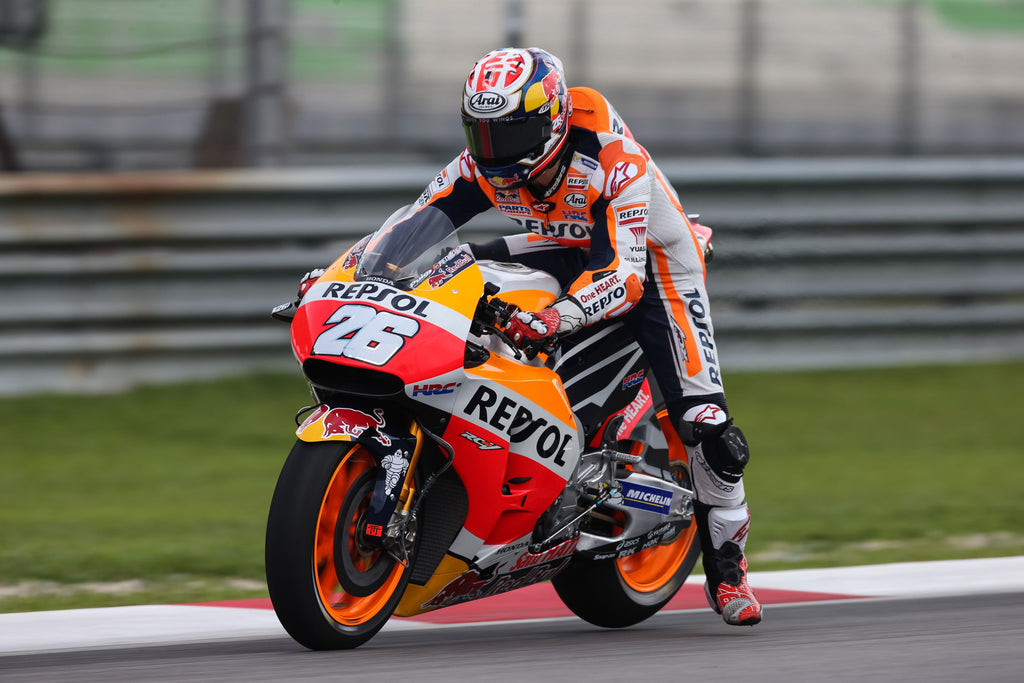 First chance to seal title for Marc Márquez in Malaysia