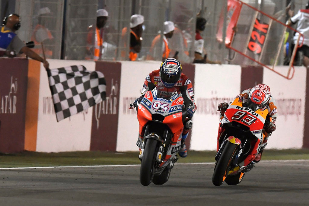 Márquez and Pedrosa take on second race of the season in Argentina
