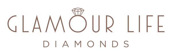 Glamour Life Diamonds Logo