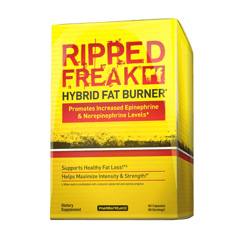 RIPPED FREAK | PHARMAFREAK