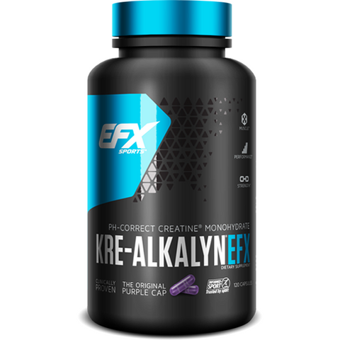 KRE ALKALYN | EFX SPORTS