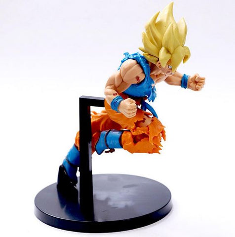 50th Anniversary Son Goku - MiscGoodies