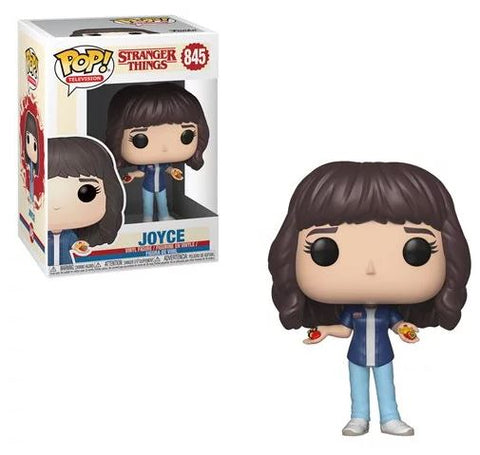 (Pre-Order) Stranger Things Joyce Season 3 Pop! Vinyl Figure - MiscGoodies