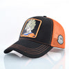 TQMSMY Dragon Ball Embroidered Baseball Cap - MiscGoodies