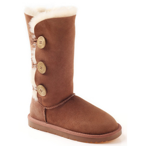 UGG Classic 3 Button Boots