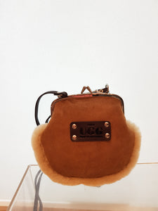 SMALL FRAME SHOULDER BAG REMOVABLE STRAP