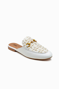 UGG CECILIA BACKLESS LOAFERS