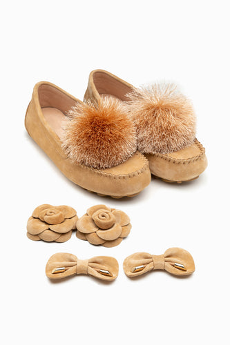 UGG KIMBERLY MOCCASIN