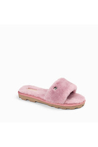UGG CANDICE FUR SLIPPER