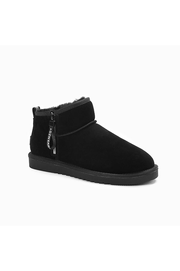 UGG MENS ALVIN MINI ANKLE BOOTS