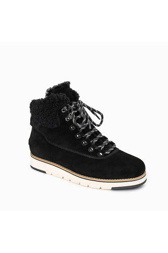 UGG ALEXANDER LACE UP BOOTS