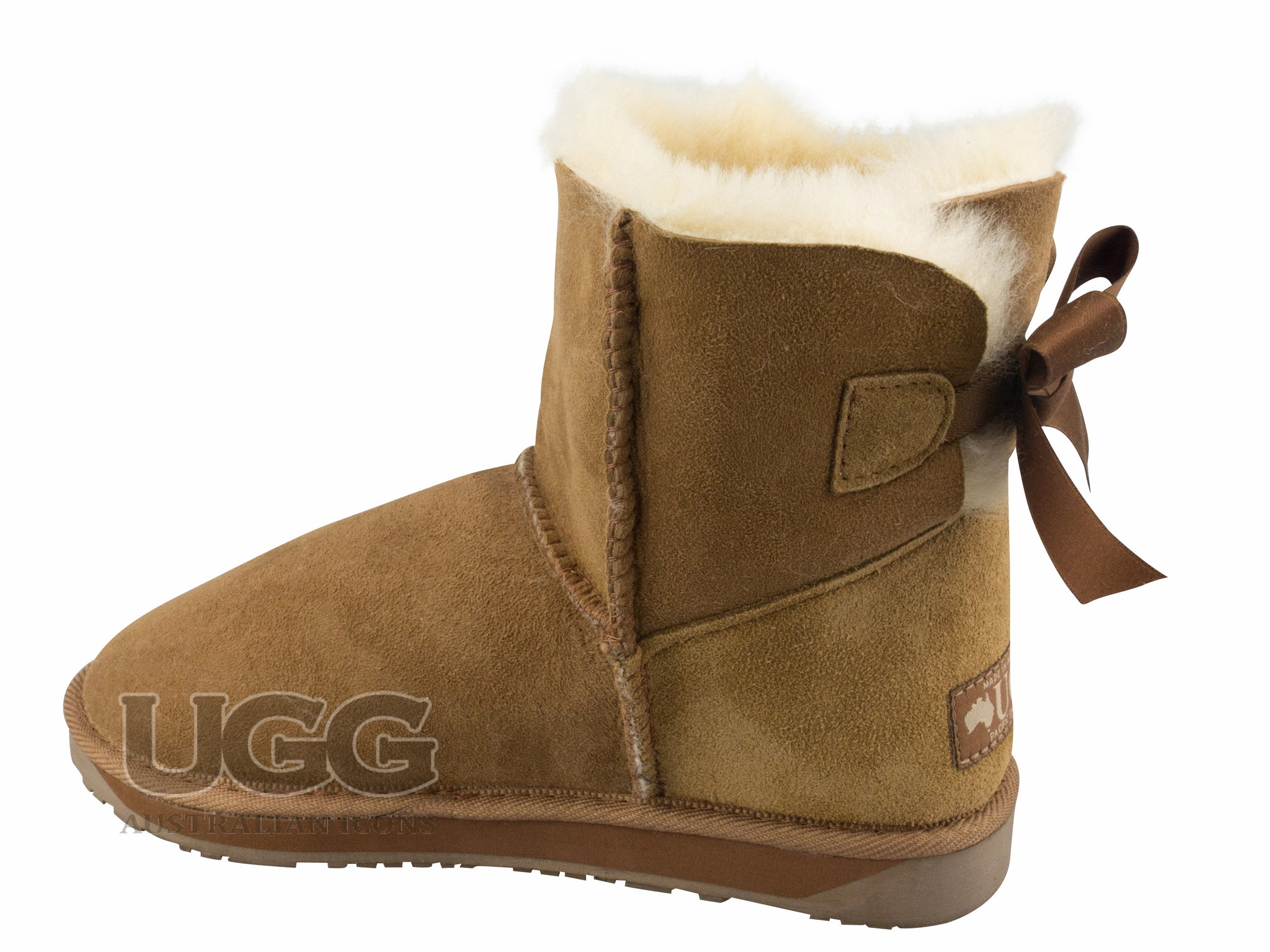 df69ce8541f MINI BACK BOW UGG BOOTS – UGG Australian Icons