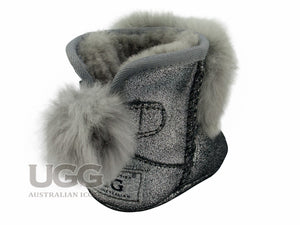 UGG Baby Rabbit Ear Boots