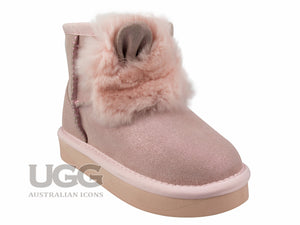 UGG Kids Rabbit Ear Boots