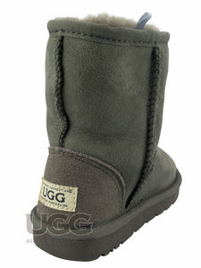 KIDS CLASSIC UGG LONG BOOTS (WATER RESISTANT)