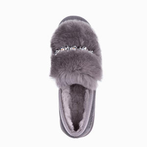 UGG LUCIA DIAMANTE LOAFERS