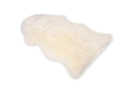 SHEEPSKIN RUG-SINGLE 105x65cm