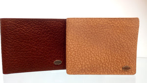 MEN'S WALLET, DOUBLE CREDIT CARD