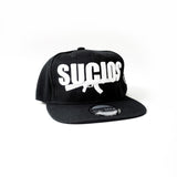 Sucio's Originals Hat Black