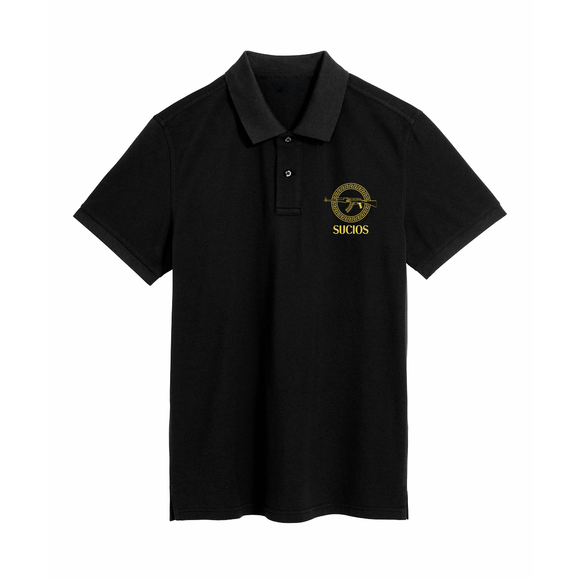 Sucios Gold Edition Polo