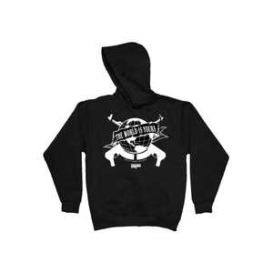 The World Is Yours Hoodie