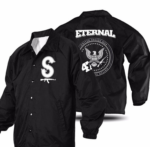 Eternal  Windbreaker