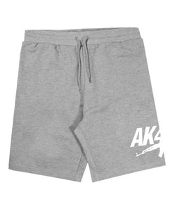 Sucios Athletic Shorts Grey