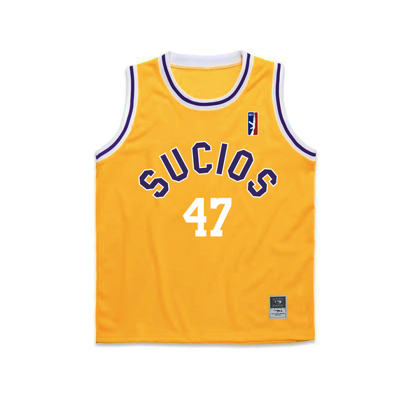 SUCIOS ALL STAR JERSEY