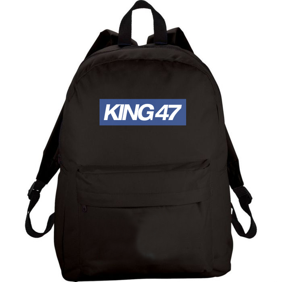 King 47 Backpack
