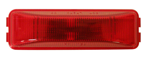 154R Peterson (PM) Red PC-Rated Clearance/Side Marker Light - Buy PM Lights