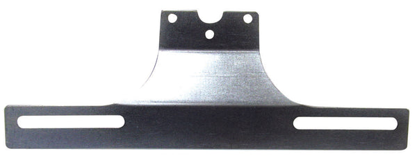 V25900-09 Peterson (PM) Steel Universal RV License Plate Bracket - Buy PM Lights