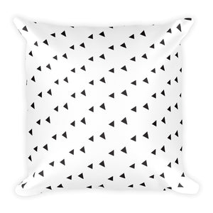 Bunting Square Pillow