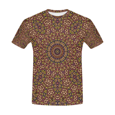 Batik T-Shirt for Men #2B