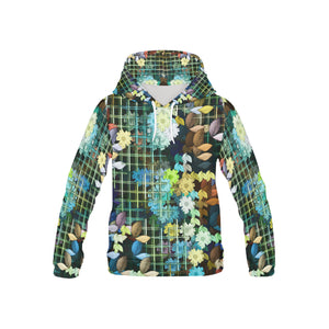 My Secret Garden #1 Night All Over Print Hoodie for Kid