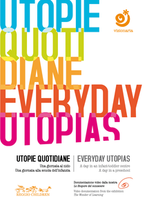 Everyday Utopias DVD