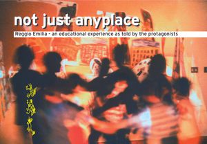 Not Just Anyplace DVD