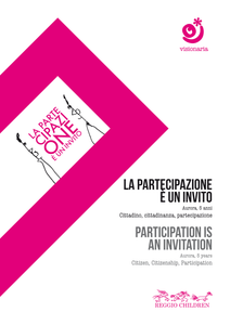 Participation is an Invitation: Citizens, Citizenship, Participation
