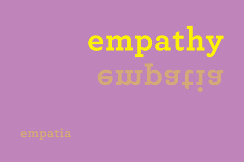 Postcards – 5 Pack Empathy