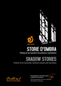 Shadow Stories: Poetics of an Encounter Between Science and Narration DVD