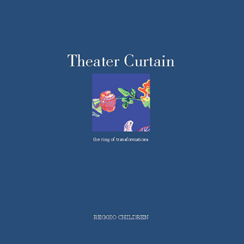 Theater Curtain: The Ring of Transformation