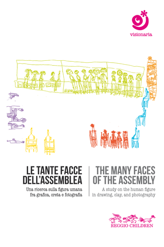The Many Faces of the Assembly: A Study of the Human Figure in Drawing, Clay, and Photography DVD