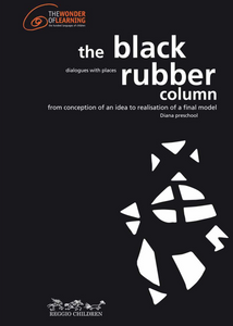 The Black Rubber Column