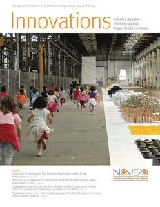 Innovations Volume 20, Number 4 | Fall 2013