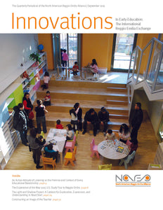 Innovations Volume 22, Number 3 | September 2015