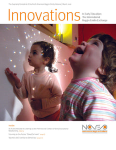 Innovations Volume 23, Number 1 | March 2016